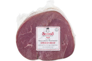 Seltzer's Smokehouse Meats Dried Beef