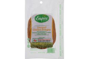Empire Kosher Uncured Chicken Bologna