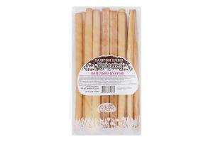 Палочки хлебные Ванильно-сахарные Гриссини Скиба м/у 100г