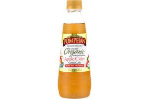 Pompeian Organic Apple Cider Vinegar
