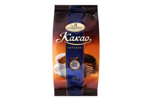 Какао-порошок Україна м/у 100г