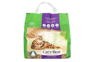 Підстилка Cat's Best Смарт Пеллет 5л/2,5 кг,Rettenmaier
