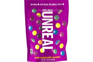 Unreal Candy Coated Milk Chocolates