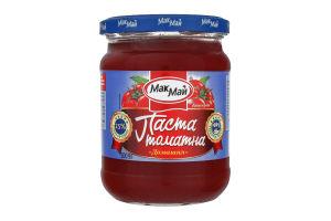 Томатна паста Домашня МакМай с/б 500г