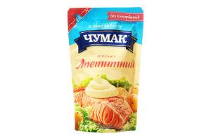 Майонез 30% Аппетитный Чумак д/п 180г