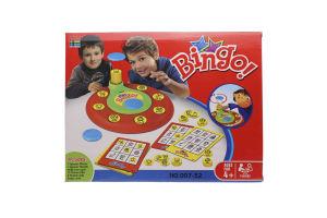 Игра Kingso Toys Бинго 124616-KT