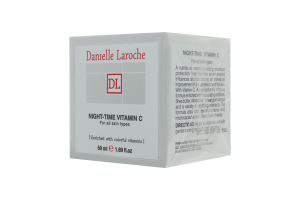 Danielle Laroche крем нічний з вітаміном C 50мл