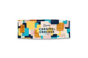 Крекер Caramel Cracker Grona м/у 80г