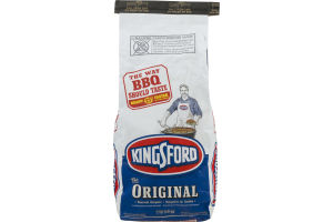 Kingsford Original Charcoal Briquettes, 7.7 Pound Bag