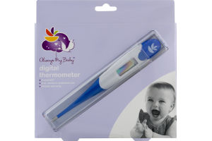 Ahold Always My Baby Digital Thermometer