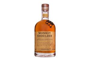 Віскі Monkey Shoulder 40% 0,7л