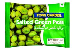 Горох зелений смажений Tong Garden м/у 15г
