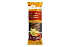 Печиво здобне з пророщених зерен пшениці Вівсяне зернове Росток м/у 200г