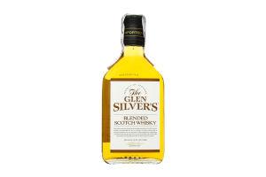 Виски Glen Silver's Blended Scotch Whisky