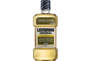Listerine Original Antiseptic
