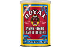 Royal Baking Powder