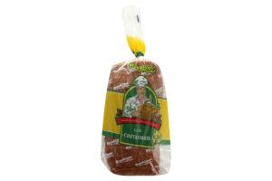 Хліб Святковий Агробизнес різ. 350г.