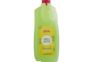 Zeigler's Small Batch Limeade Cooler