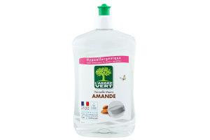 Засіб L'arbre Vert д/миття посуду Мигдаль 500мл