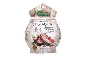 Приправа для мяса Рецепты от шефа Любисток м/у 40г