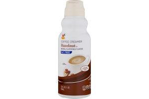 Ahold Fat Free Coffee Creamer Hazelnut