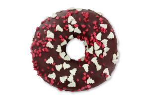 Пончик Рождественский