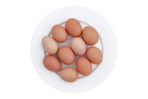 Яйцо куриное отборное Лавка традицій шт