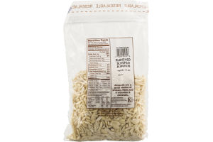 Mariani Blanched Slivered Almonds