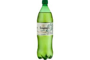 Seagram's Ginger Ale (42.2 Fl Oz)