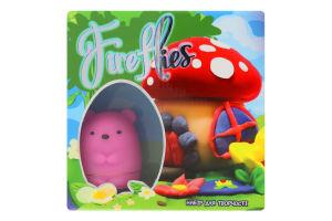 Набір для творчості для дітей від 3років №30412 Fireflies Strateg 1шт