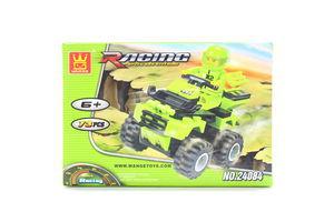 Іграшка Wange Racing Квадроцикл 24084