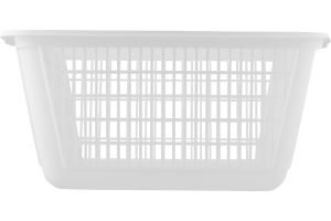 United Plastics Laundry Basket
