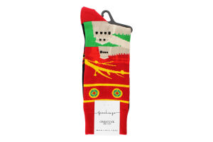 Шкарпетки Feeelings Creative №475 41-46 Китай