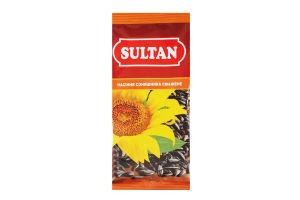 Семечки подсолнечника Sultan жареные