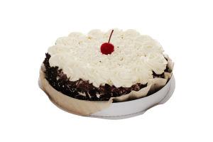 Торт вишневий Шварцвальд Tarta к/у 0.450кг