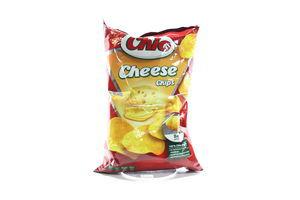 Чипсы картофельные со вкусом сыра Chio м/у 75г
