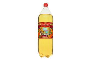 Напиток безалкогольный сильногазированный со вкусом цитрусов Ситро Бон Буассон п/бут 2л