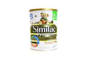 Замінник грудного молока Similac Premium 2,9г