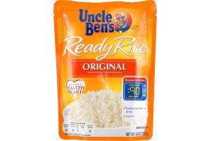 Uncle Ben's Ready Rice Original