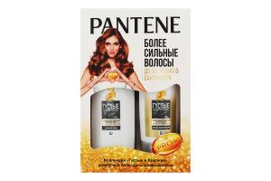 Набір косметичний Густе та міцне Pro-V Pantene 1шт