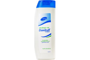 CareOne Refreshingly Cool Dandruff Shampoo
