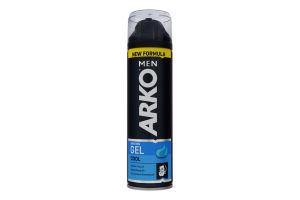 Гель для гоління Cool Arko Men 200мл