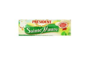 Сыр 45% мягкий Sainte Maure President м/у 200г
