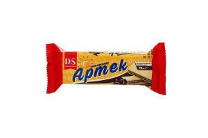 ВАФЛІ ф. АРТЕК смак шоколаду 70г