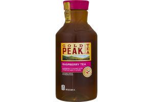 Gold Peak Tea Raspberry Tea