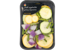 Ahold Fresh Vegetables Grilling Vegetables