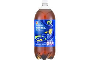 Ahold Lemon Flavored Black Tea