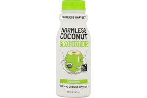 Harmless Harvest Harmless Coconut Probiotics Original