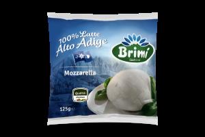 Сир Brimi Моцарелла 45% 125г Італія