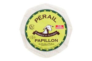 Сыр Papillon Пирель 56% из овечьего молока